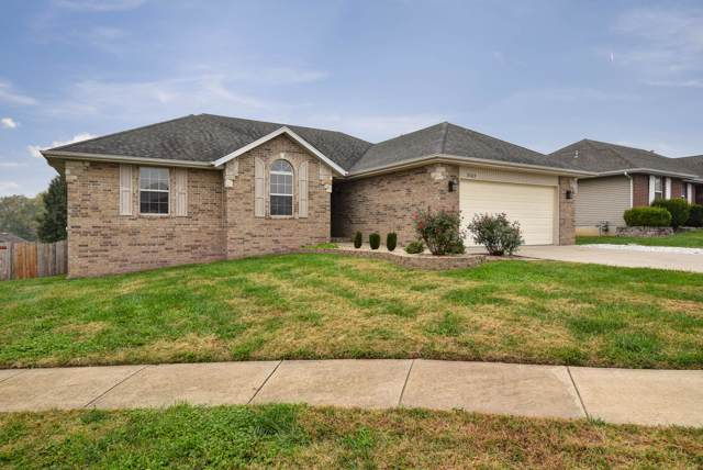 3305 N 30th Street, Ozark, MO 65721 (MLS #60150762) :: Sue Carter Real Estate Group