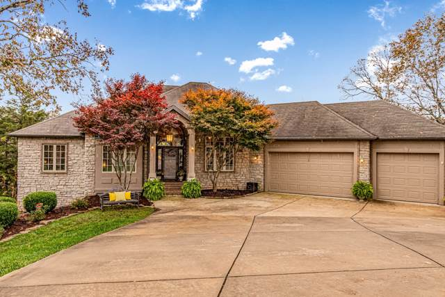1005 Silvercrest Place, Reeds Spring, MO 65737 (MLS #60150792) :: Team Real Estate - Springfield