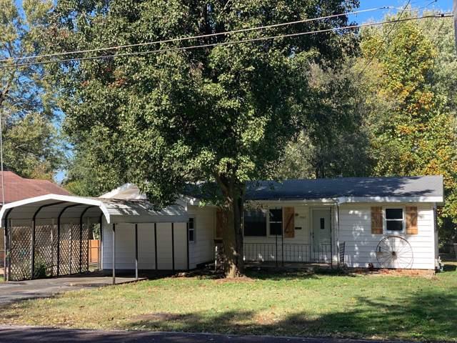 3007 W Harrison Street, Springfield, MO 65802 (MLS #60150869) :: Sue Carter Real Estate Group