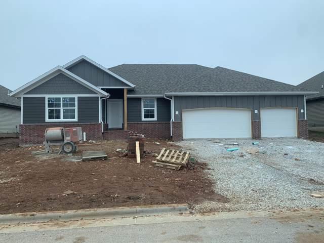 3453 S Lexus Avenue Lot 29, Springfield, MO 65807 (MLS #60150898) :: Team Real Estate - Springfield