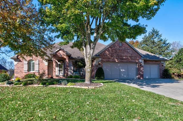 3018 W Cedarbluff Drive, Springfield, MO 65810 (MLS #60151052) :: Weichert, REALTORS - Good Life