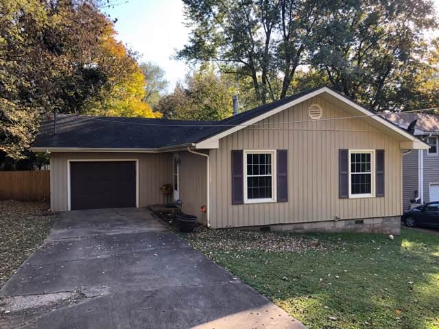 1134 W Kerr Street, Springfield, MO 65803 (MLS #60151138) :: Sue Carter Real Estate Group