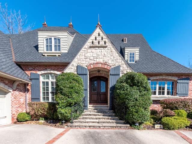 6228 Riverglen Road, Ozark, MO 65721 (MLS #60151171) :: Sue Carter Real Estate Group