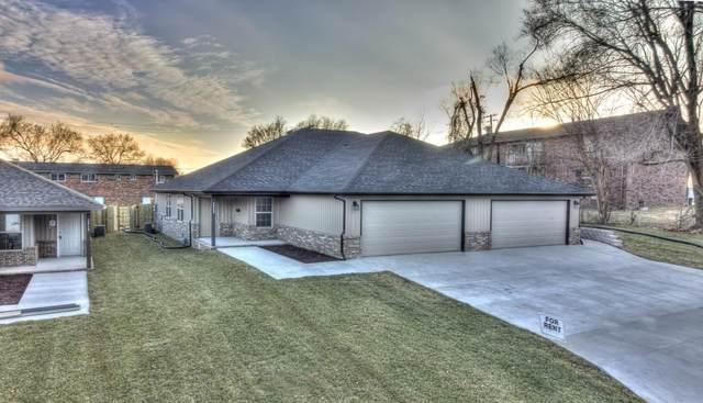 Lot 67 E Stanford Street, Springfield, MO 65804 (MLS #60151189) :: Team Real Estate - Springfield