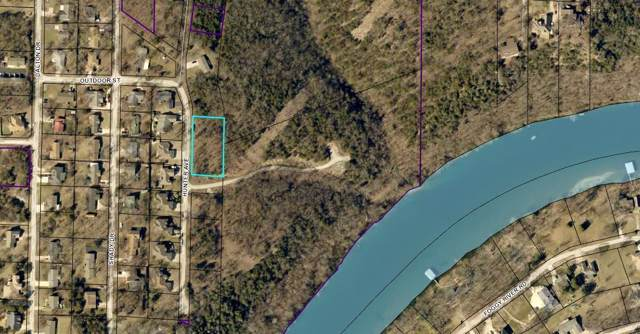 Lot 3 Hunter Ave, Branson, MO 65616 (MLS #60151270) :: Clay & Clay Real Estate Team