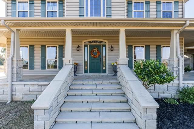 3728 Hwy 253, Lavaca, AR 72941 (MLS #60151292) :: The Real Estate Riders