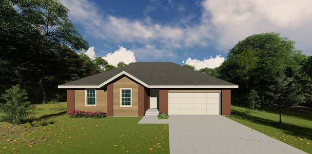 4963 W Skyler Drive, Springfield, MO 65802 (MLS #60151319) :: The Real Estate Riders
