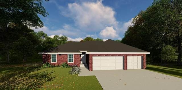 4960 W Skyler Drive, Springfield, MO 65802 (MLS #60151334) :: The Real Estate Riders