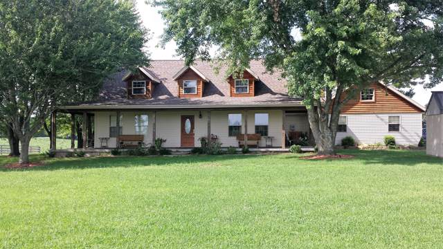 6383 Jasmine Road, Billings, MO 65610 (MLS #60151342) :: Team Real Estate - Springfield