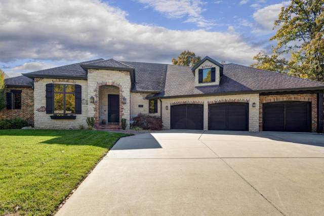 6010 Merion Drive, Nixa, MO 65714 (MLS #60151426) :: Sue Carter Real Estate Group