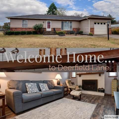 190 Deerfield Lane, Branson, MO 65616 (MLS #60151486) :: Sue Carter Real Estate Group