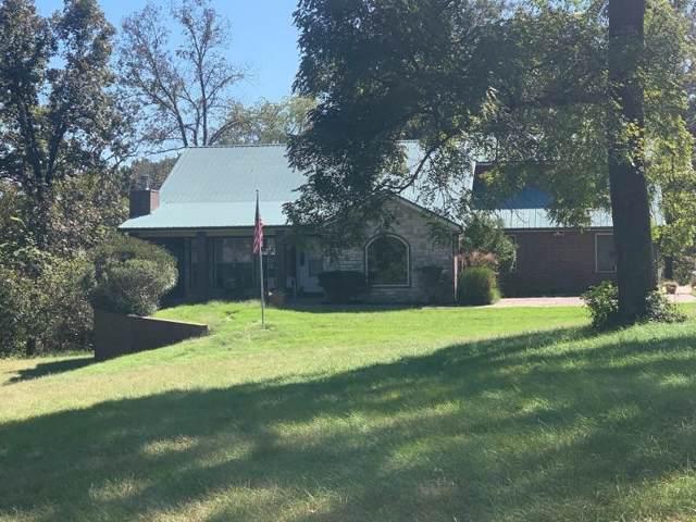 270 Craig Road, Walnut Shade, MO 65771 (MLS #60151504) :: Sue Carter Real Estate Group