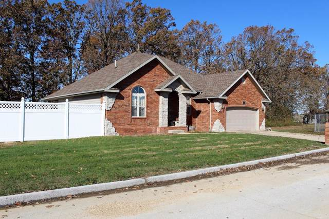 2801 Ferris Road, Mountain Grove, MO 65711 (MLS #60151516) :: Sue Carter Real Estate Group