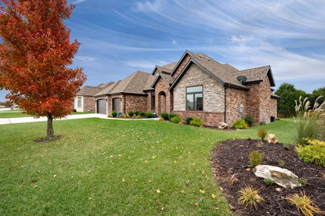 916 W Lorenza Drive, Nixa, MO 65714 (MLS #60151526) :: Sue Carter Real Estate Group