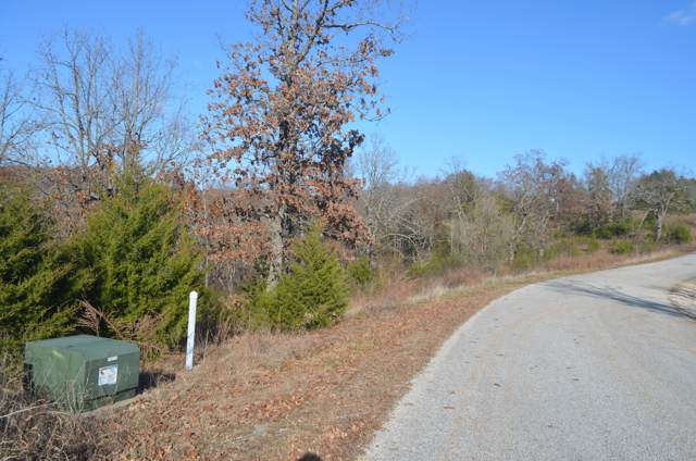 Lot 189 Black Forest, Branson West, MO 65737 (MLS #60151527) :: Massengale Group