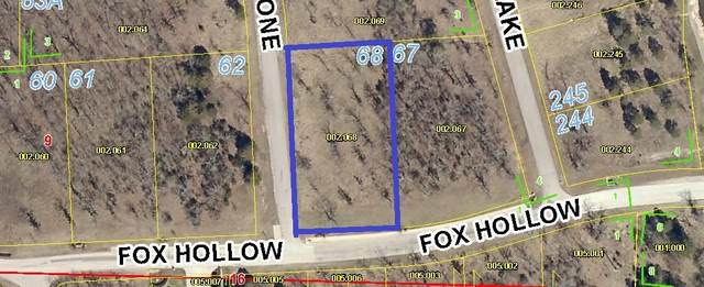 000 Fox Hollow - Stonebridge (Lot 68), Branson West, MO 65737 (MLS #60151532) :: Evan's Group LLC
