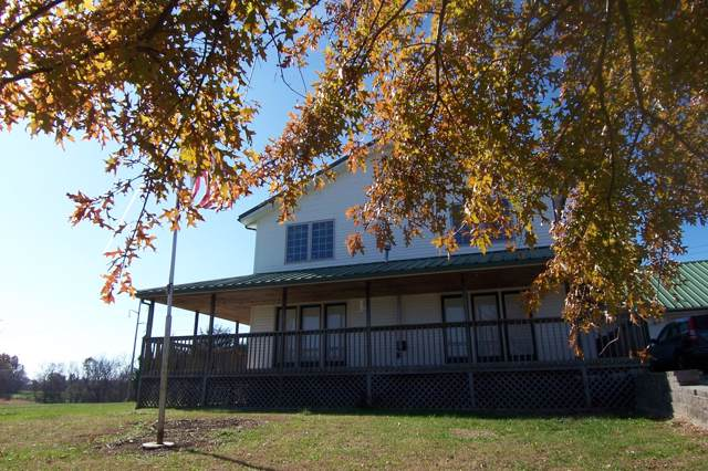 491 E Burrell Lane, Springfield, MO 65803 (MLS #60151572) :: Sue Carter Real Estate Group