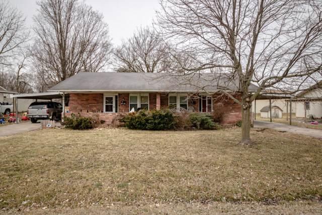 1661 /1663 N Marlan Avenue, Springfield, MO 65803 (MLS #60151588) :: Sue Carter Real Estate Group