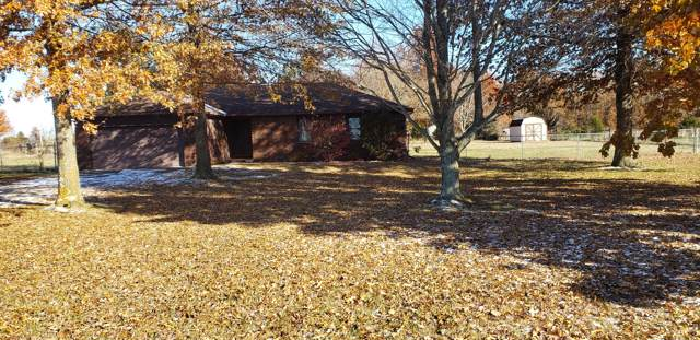 482 Corner Road, Rogersville, MO 65742 (MLS #60151681) :: Team Real Estate - Springfield