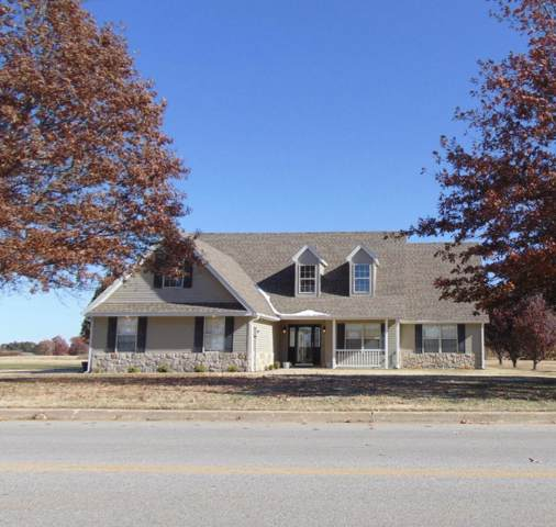 1415 Hale Mcginty Drive, Neosho, MO 64850 (MLS #60151726) :: Sue Carter Real Estate Group