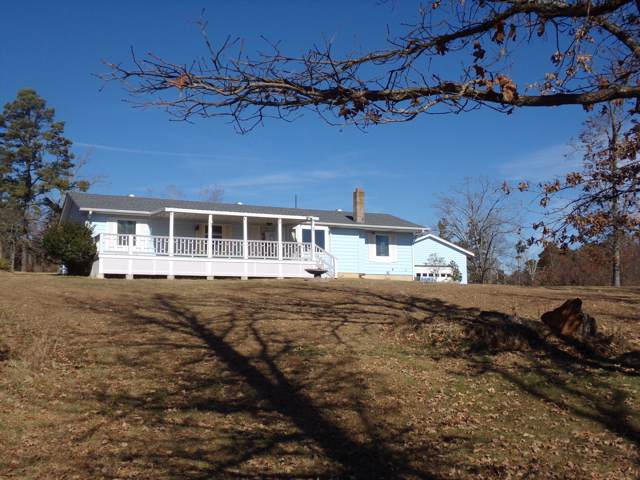 1722 County Road 1030, Willow Springs, MO 65793 (MLS #60151750) :: Sue Carter Real Estate Group