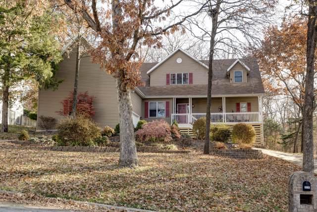 3720 N Del-Lu Drive, Springfield, MO 65803 (MLS #60152006) :: Sue Carter Real Estate Group