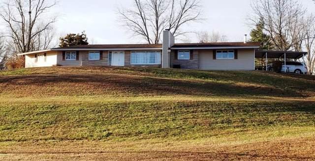 1216 Elmwood Drive, Willow Springs, MO 65793 (MLS #60152240) :: Team Real Estate - Springfield
