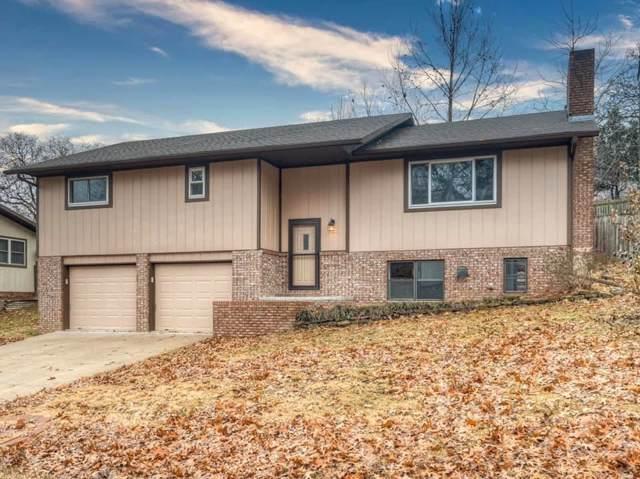 917 Canyon Drive, Neosho, MO 64850 (MLS #60152294) :: Sue Carter Real Estate Group
