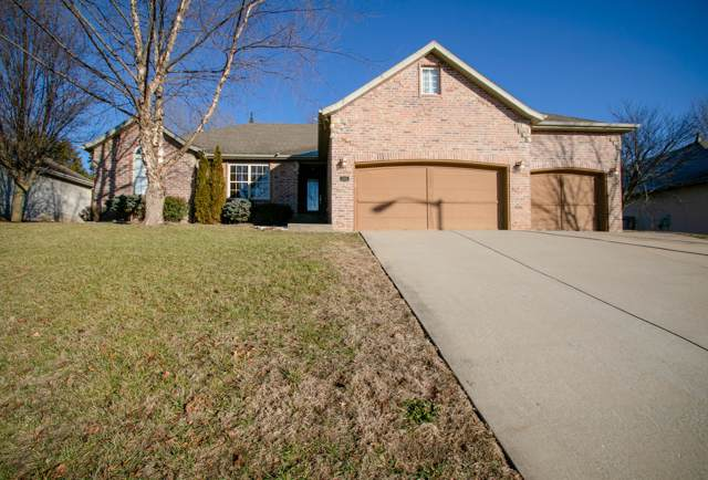 5113 E Copper Ridge Street, Springfield, MO 65809 (MLS #60152357) :: Sue Carter Real Estate Group