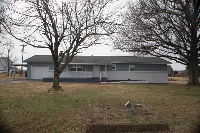 12775 Nettle Dr, Neosho, MO 64850 (MLS #60152457) :: Sue Carter Real Estate Group