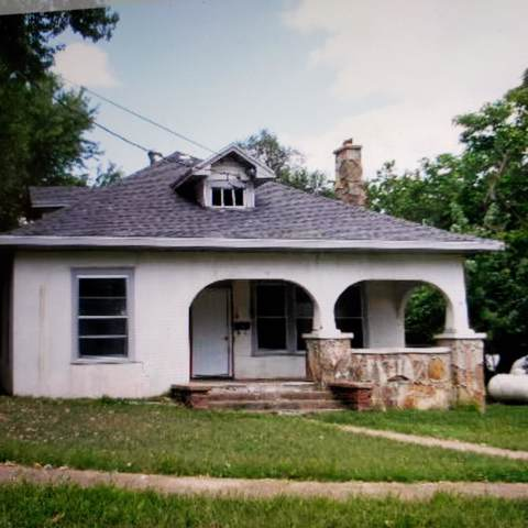 325 W North Street, Mountain Grove, MO 65711 (MLS #60152537) :: Sue Carter Real Estate Group