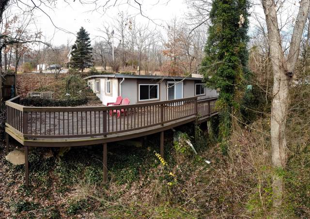 910 N 4th Street, Ozark, MO 65721 (MLS #60152548) :: Sue Carter Real Estate Group