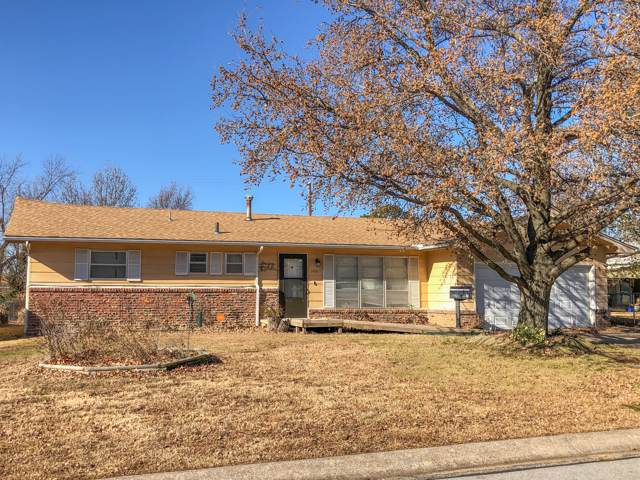 2406 Mississippi Avenue, Joplin, MO 64804 (MLS #60152551) :: Sue Carter Real Estate Group