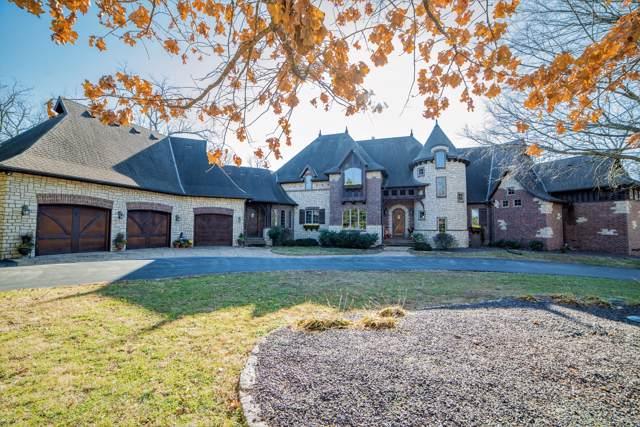 6504 E Iris Meadow Lane, Rogersville, MO 65742 (MLS #60152669) :: Sue Carter Real Estate Group