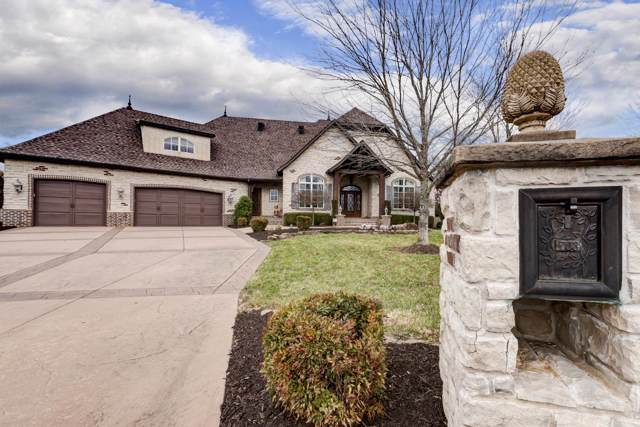 708 S Bellflower Drive, Springfield, MO 65809 (MLS #60152716) :: Team Real Estate - Springfield