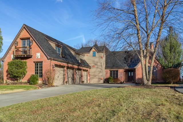 5636 S Lake Ridge Avenue, Springfield, MO 65804 (MLS #60152757) :: Sue Carter Real Estate Group
