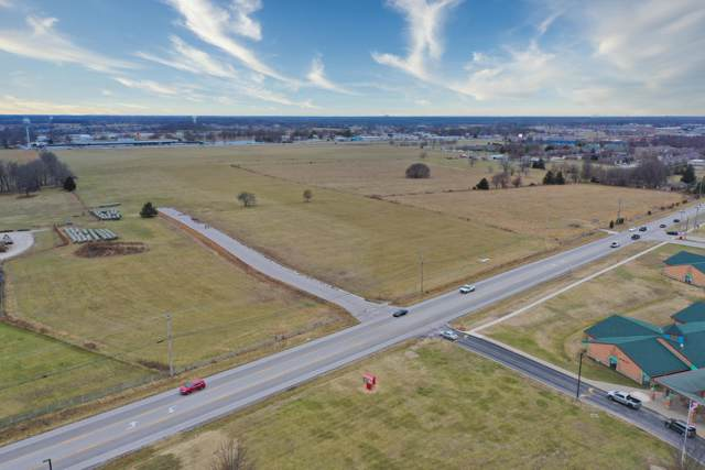 00 State Highway Nn, Ozark, MO 65721 (MLS #60152867) :: Sue Carter Real Estate Group