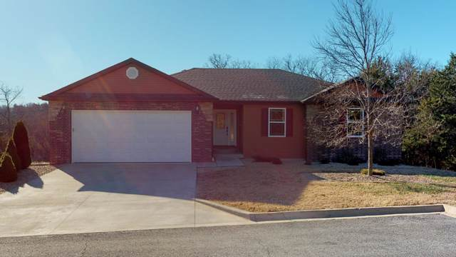 640 Amber Avenue, Hollister, MO 65672 (MLS #60152968) :: Sue Carter Real Estate Group