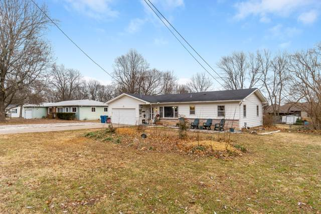 5456 S Hazel Avenue, Springfield, MO 65810 (MLS #60152973) :: Sue Carter Real Estate Group