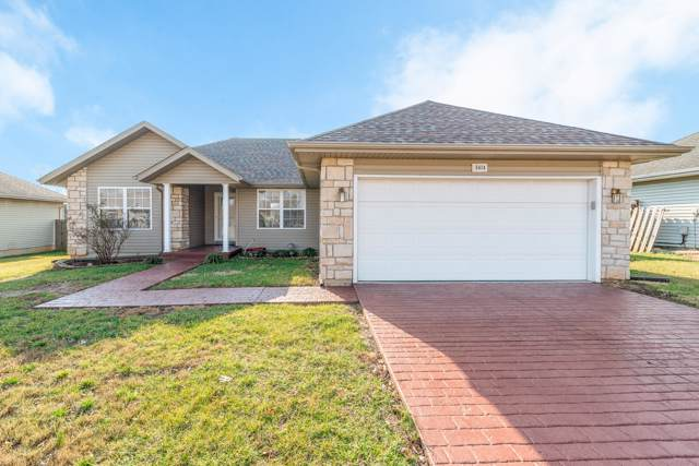 5414 W Lombard Street, Springfield, MO 65802 (MLS #60153101) :: Sue Carter Real Estate Group