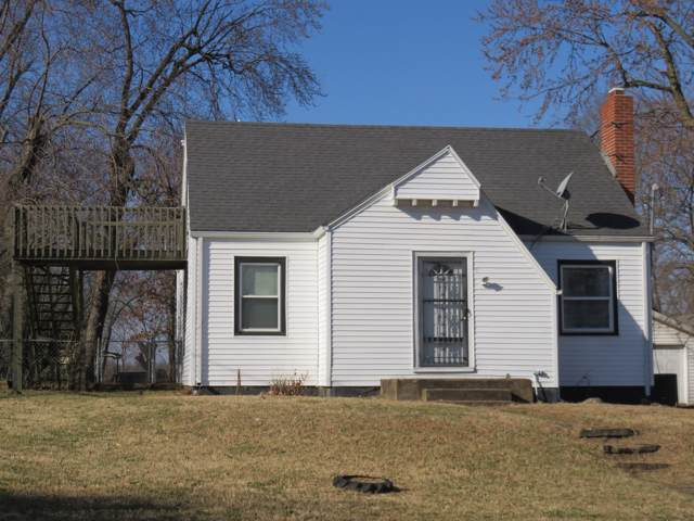 825-Locust N Locust Street, Buffalo, MO 65622 (MLS #60153104) :: Sue Carter Real Estate Group