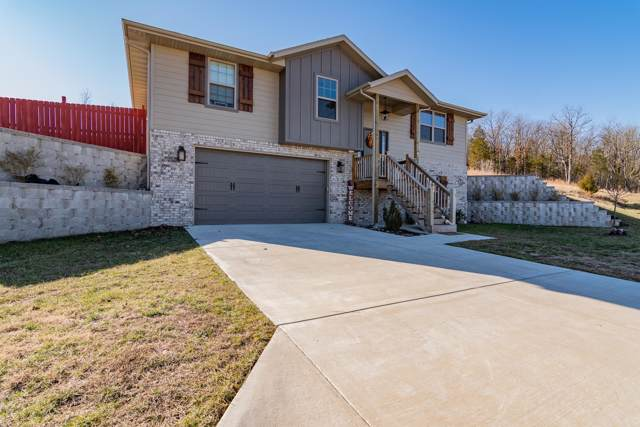 127 Ridgetop Lane, Branson, MO 65616 (MLS #60153171) :: Sue Carter Real Estate Group
