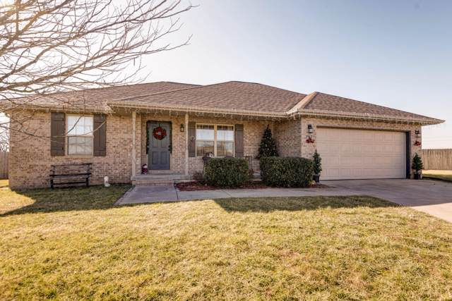 797 S Hickory Lane, Nixa, MO 65714 (MLS #60153177) :: Sue Carter Real Estate Group
