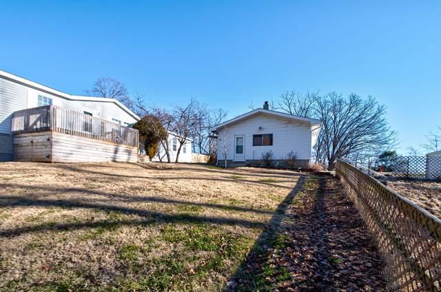 6761 Mo-125, Chadwick, MO 65629 (MLS #60153426) :: Team Real Estate - Springfield