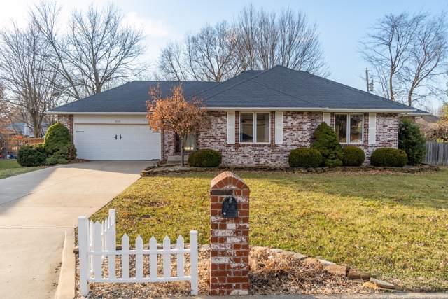 505 N Milton Drive, Nixa, MO 65714 (MLS #60153450) :: Sue Carter Real Estate Group