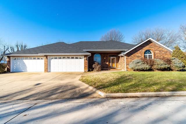 2617 S Williams Avenue, Springfield, MO 65807 (MLS #60153676) :: The Real Estate Riders