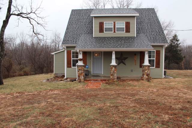 6523 State Hwy 125 S, Chadwick, MO 65629 (MLS #60153881) :: Team Real Estate - Springfield