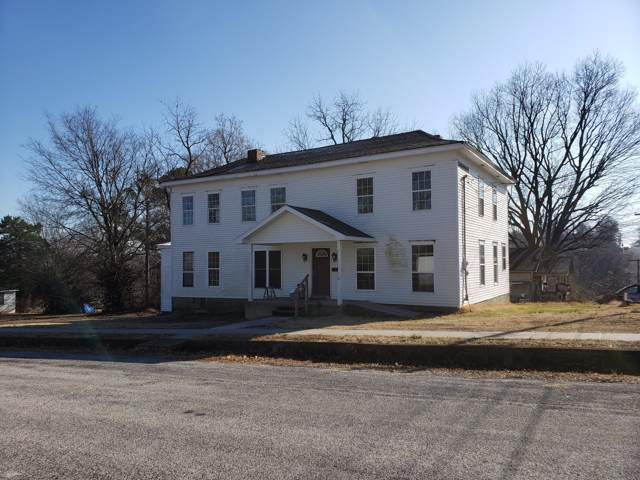 215 Oak Street, Thayer, MO 65791 (MLS #60153969) :: Team Real Estate - Springfield
