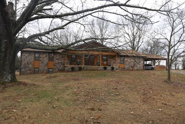 1100 County Road 8270, West Plains, MO 65775 (MLS #60154274) :: Sue Carter Real Estate Group