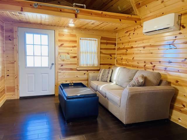 16995 S 1201 Rd, Stockton, MO 65785 (MLS #60154293) :: Sue Carter Real Estate Group